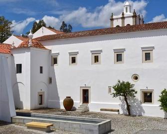 Pousada Convento Arraiolos - Arraiolos - Gebouw