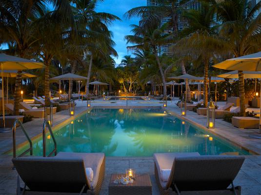 Grand Beach Hotel - Miami Beach - Uima-allas
