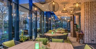 Park Inn by Radisson Cologne City West - Cologne - Restaurant