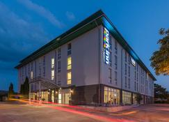 Park Inn by Radisson Göttingen - Gotinga - Edificio