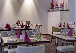 Park Inn by Radisson Göttingen - Göttingen - Restaurant