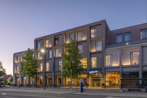 Park Inn by Radisson Neumarkt - Neumarkt in der Oberpfalz - Building