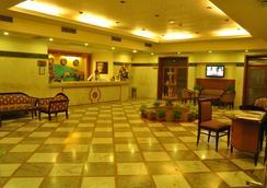 Grand Continental - Prayagraj - Lobby