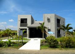 Island Accommodation Nadi - Nadi - Bâtiment
