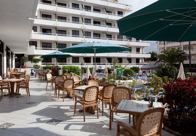 Hotel Andorra - Arona - Bar