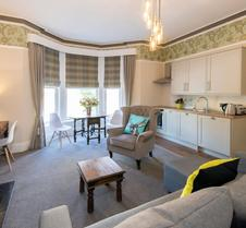 Harrogate Central Suites
