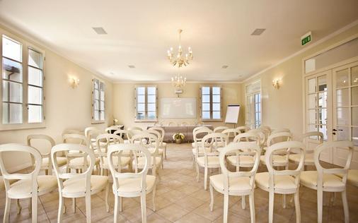 Borgo Conde Wine Resort - Forlì - Sala de reuniones