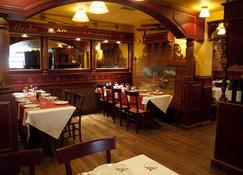 Pierre & Vacances Pas De La Casa Alaska - El Pas de la Casa - Restaurant