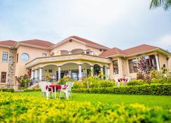 Mountain's View Hotel - Buyumbura - Edificio