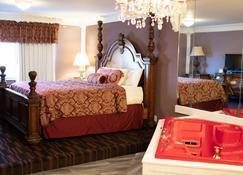Hyannis Plaza Hotel - Hyannis - Schlafzimmer