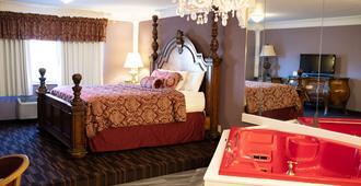 Hyannis Plaza Hotel - Hyannis - Bedroom