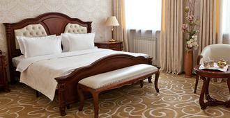 Hotel Grandhall - Ekaterinburgo - Habitación