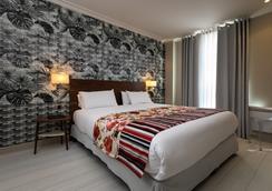 Résidence et Spa le Prince Regent - Paris - Bedroom
