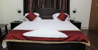 Second House - באנגאלור - חדר שינה