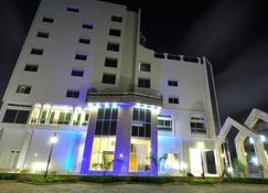 Bénin Royal Hôtel - Котону - Building