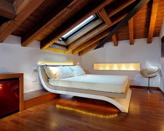 Relais Ca' Sabbioni - Міра - Bedroom