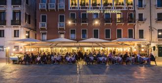 Hotel Savoia & Jolanda - Venecia - Edificio