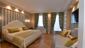 Hotel Savoia & Jolanda - Venezia - Camera da letto