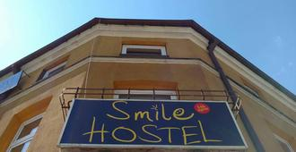 smile hostel - Kielce - Building