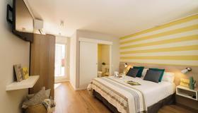 House by Pillow - Barcelona - Habitación