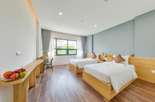 Magnolia Hotel - Da Nang - Bedroom
