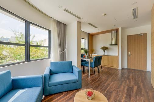 Magnolia Hotel - Da Nang - Living room