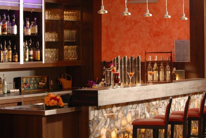Hotel Vitalis by Amedia - Munich - Bar