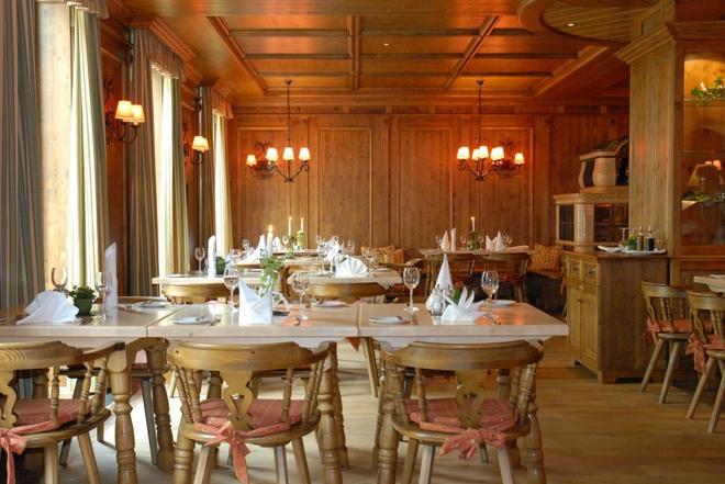 Hotel Vitalis by Amedia - Munich - Restaurant