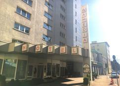 Hotel Vitalis by Amedia - Munique - Edifício