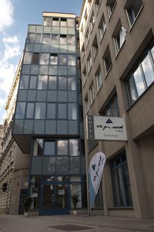 AllYouNeed Hotel Vienna 2 - Viena - Edificio