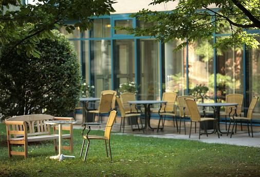 維也納第二盡你所想酒店 - 維也納 - 維也納 - 天井
