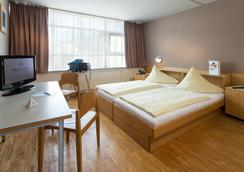 Allyouneed Hotel Salzburg - Salzburg - Soveværelse