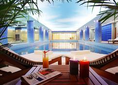 Beijing International Hotel - Beijing - Pool