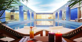 Beijing International Hotel - Beijing - Pool