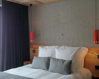 Névalhaia Le Chalet - Vars - Bedroom
