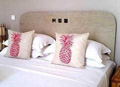 Fare Suisse Tahiti - Guesthouse - Papeete - Camera da letto