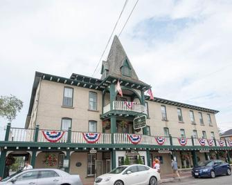 Gananoque Inn & Spa - Gananoque - Building