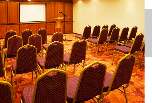 Oxford Hotel - Singapore - Meeting room