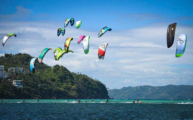 Palm Breeze Villa - Boracay - Attractions
