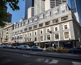 Great Southern Hotel Melbourne - Melbourne - Building