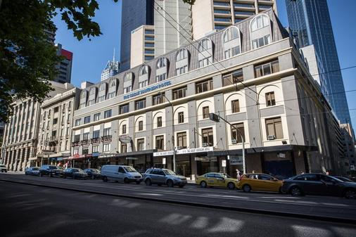 Great Southern Hotel - Melbourne - Edificio
