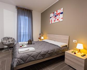 Hermoso Housing - Alessandria - Schlafzimmer