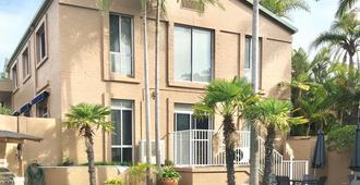 Mollymook Shores Motel and Conference Centre - Mollymook - Edificio
