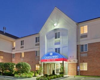 Candlewood Suites Kansas City-Overland Park - Overland Park - Edifício