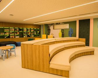 Bahia Principe Luxury Akumal - Akumal - Bar