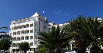 Hotel Merinum - וייסטה