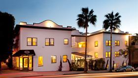Found Hotel San Diego - San Diego - Edificio