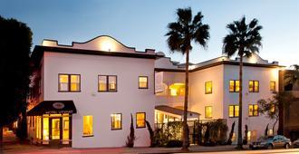 Found Hotel San Diego - Сан-Диего - Здание