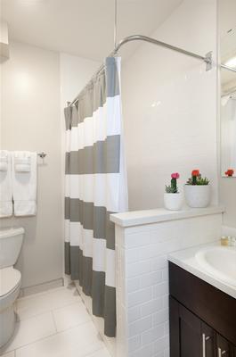Found Hotel San Diego - San Diego - Bathroom