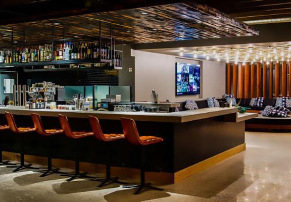 MOXY Phoenix Tempe/ASU Area - Tempe - Bar